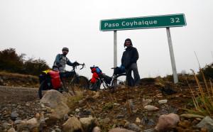 camino al paso fronterizo coyhaique alto